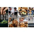 Bidfood Event : 4 mars 2021 - Brussels Kart Expo